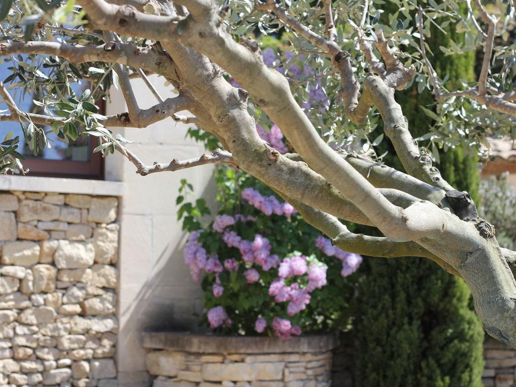 Ferienhaus Schöne, renovierte Bastide mit privatem Pool und Panoramablick, 3 km von Apt (2184826), Apt, Vaucluse, Provence - Alpen - Côte d'Azur, Frankreich, Bild 38