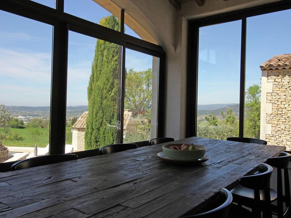 Ferienhaus Schöne, renovierte Bastide mit privatem Pool und Panoramablick, 3 km von Apt (2184826), Apt, Vaucluse, Provence - Alpen - Côte d'Azur, Frankreich, Bild 18