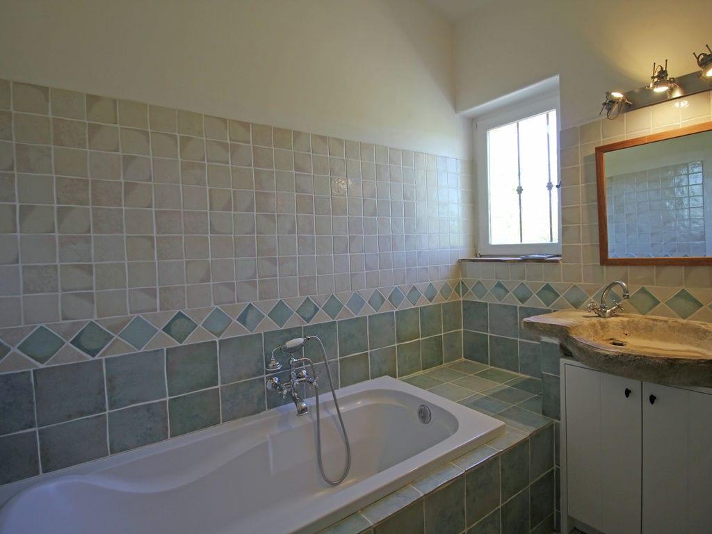 Ferienhaus Schöne, renovierte Bastide mit privatem Pool und Panoramablick, 3 km von Apt (2184826), Apt, Vaucluse, Provence - Alpen - Côte d'Azur, Frankreich, Bild 33