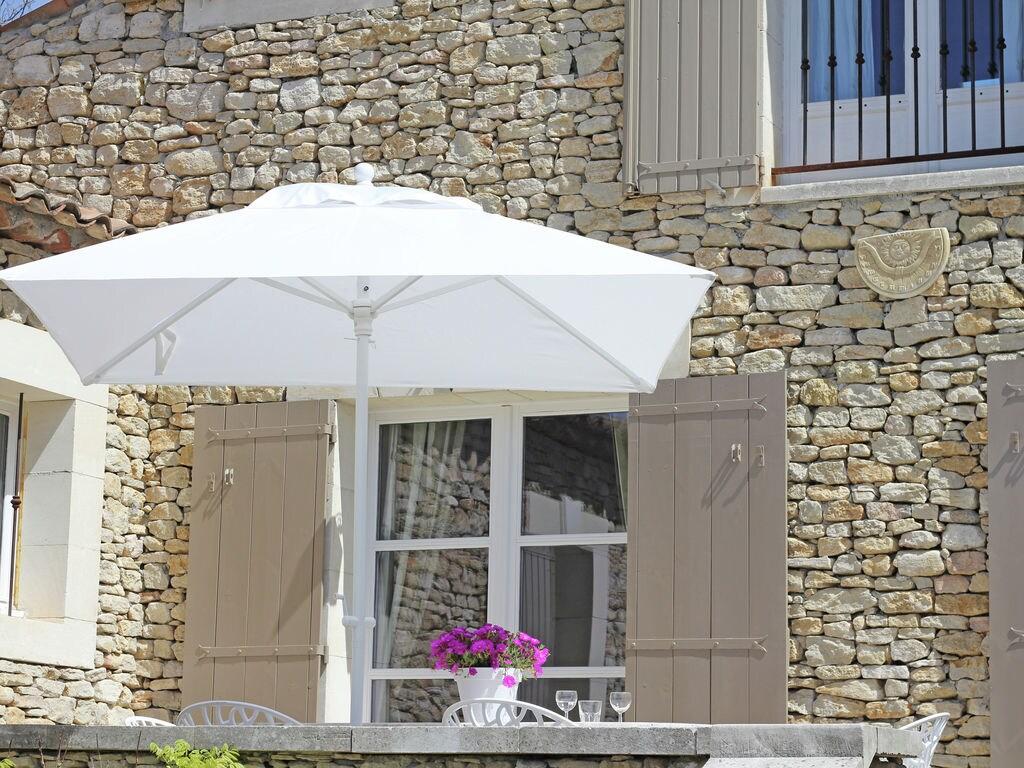 Ferienhaus Schöne, renovierte Bastide mit privatem Pool und Panoramablick, 3 km von Apt (2184826), Apt, Vaucluse, Provence - Alpen - Côte d'Azur, Frankreich, Bild 39