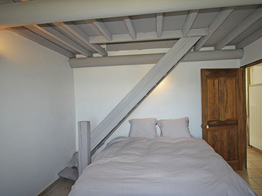 Ferienhaus Schöne, renovierte Bastide mit privatem Pool und Panoramablick, 3 km von Apt (2184826), Apt, Vaucluse, Provence - Alpen - Côte d'Azur, Frankreich, Bild 27