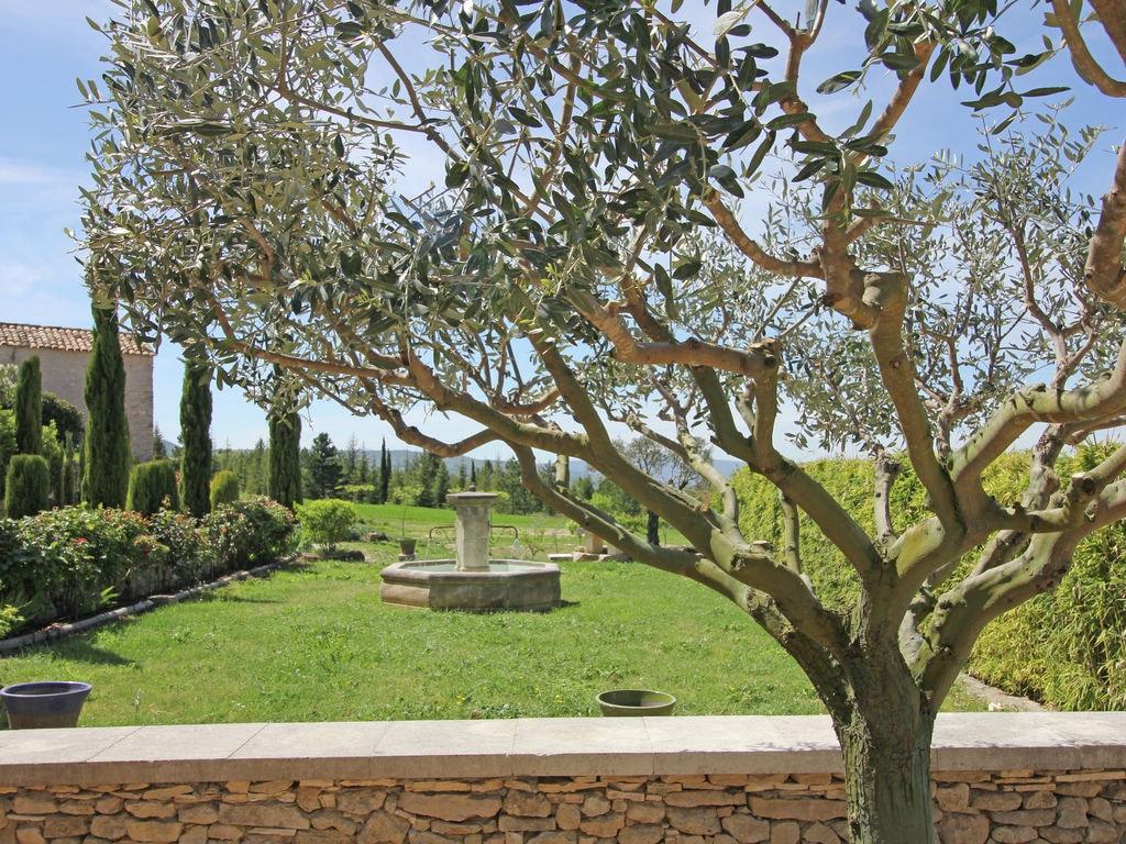 Ferienhaus Schöne, renovierte Bastide mit privatem Pool und Panoramablick, 3 km von Apt (2184826), Apt, Vaucluse, Provence - Alpen - Côte d'Azur, Frankreich, Bild 36