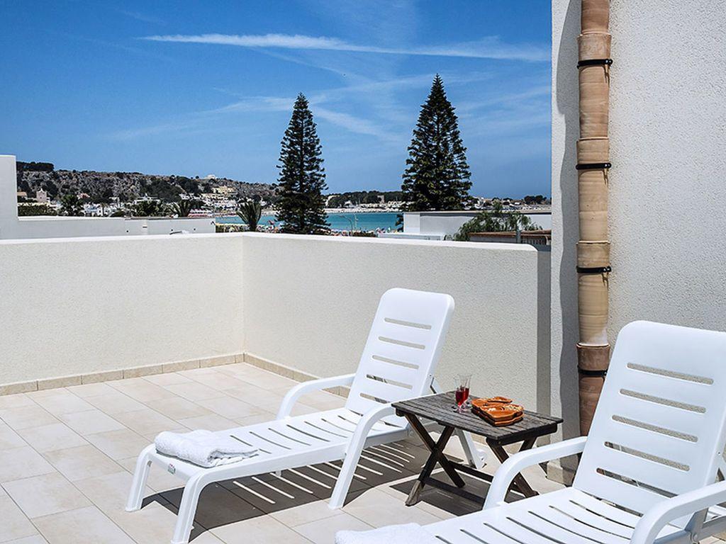 Maison de vacances Geräumiges Ferienhaus in San Vito Lo Capo mit Dachterrasse (2030796), San Vito Lo Capo, Trapani, Sicile, Italie, image 17