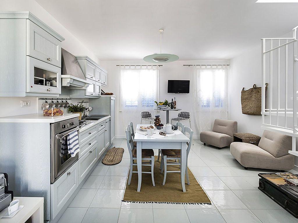 Maison de vacances Geräumiges Ferienhaus in San Vito Lo Capo mit Dachterrasse (2030796), San Vito Lo Capo, Trapani, Sicile, Italie, image 4