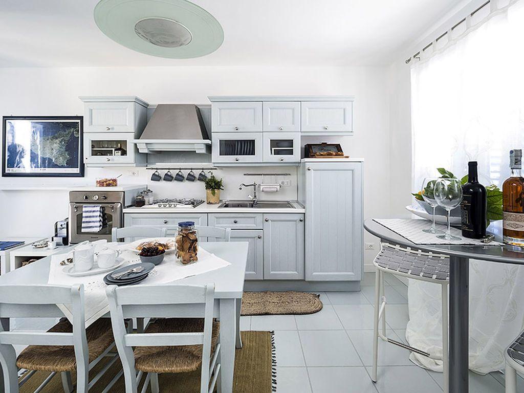 Maison de vacances Geräumiges Ferienhaus in San Vito Lo Capo mit Dachterrasse (2030796), San Vito Lo Capo, Trapani, Sicile, Italie, image 7