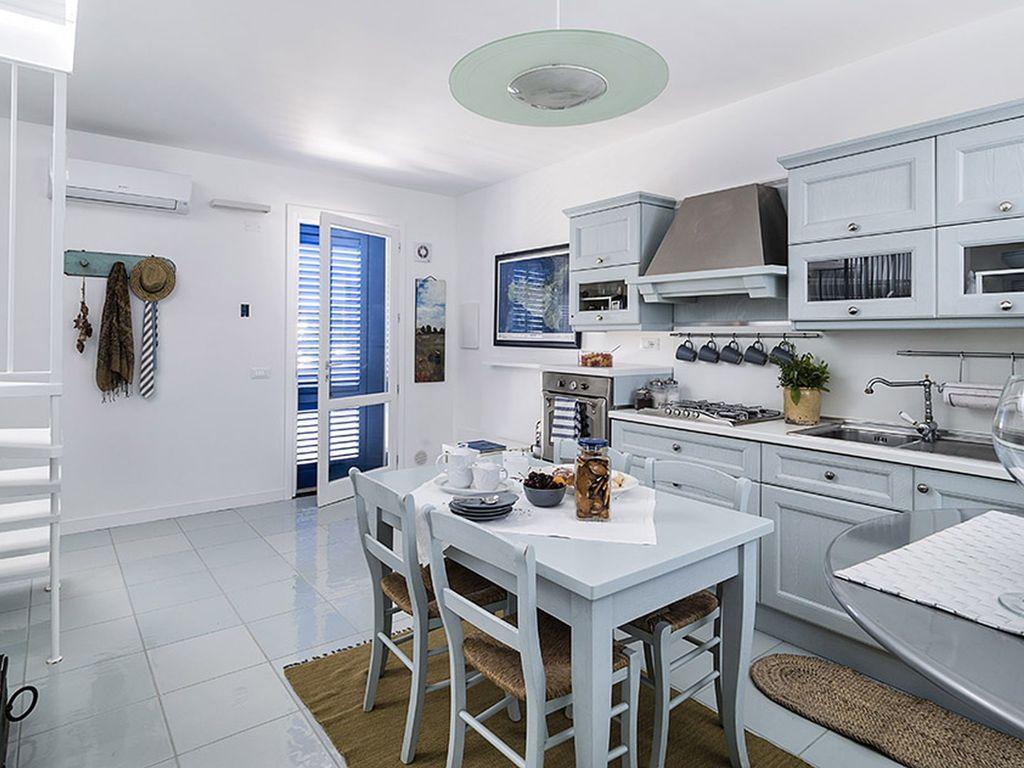 Maison de vacances Geräumiges Ferienhaus in San Vito Lo Capo mit Dachterrasse (2030796), San Vito Lo Capo, Trapani, Sicile, Italie, image 8