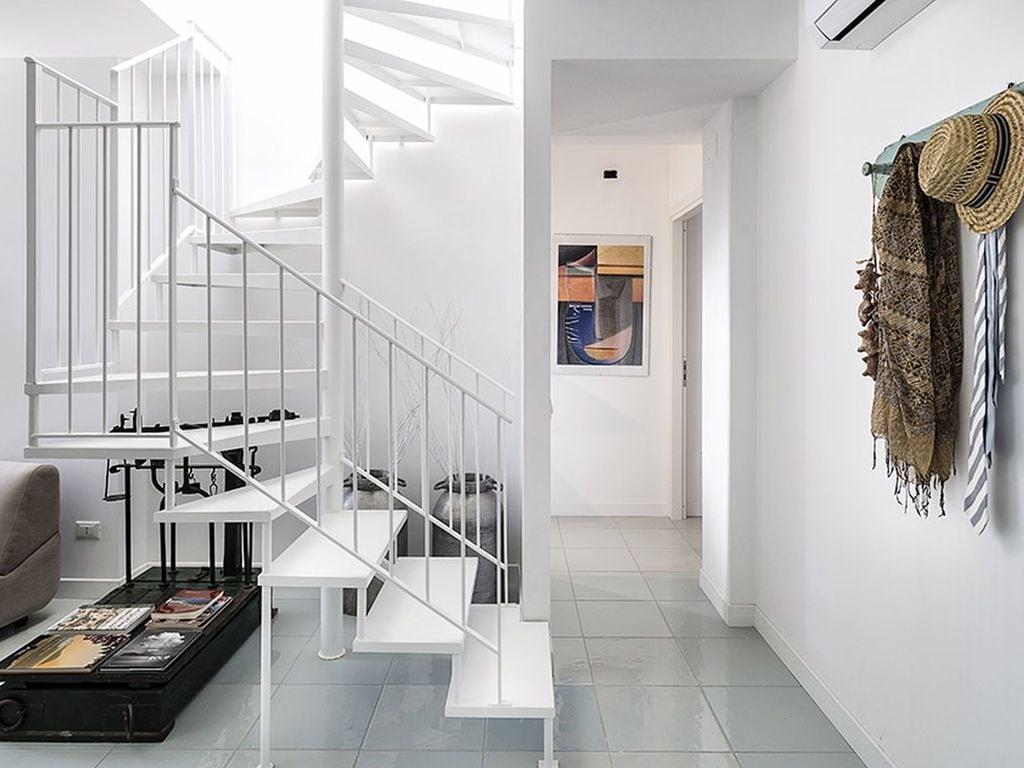 Maison de vacances Geräumiges Ferienhaus in San Vito Lo Capo mit Dachterrasse (2030796), San Vito Lo Capo, Trapani, Sicile, Italie, image 9