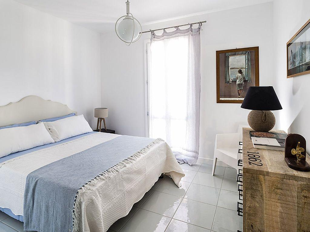 Maison de vacances Geräumiges Ferienhaus in San Vito Lo Capo mit Dachterrasse (2030796), San Vito Lo Capo, Trapani, Sicile, Italie, image 10