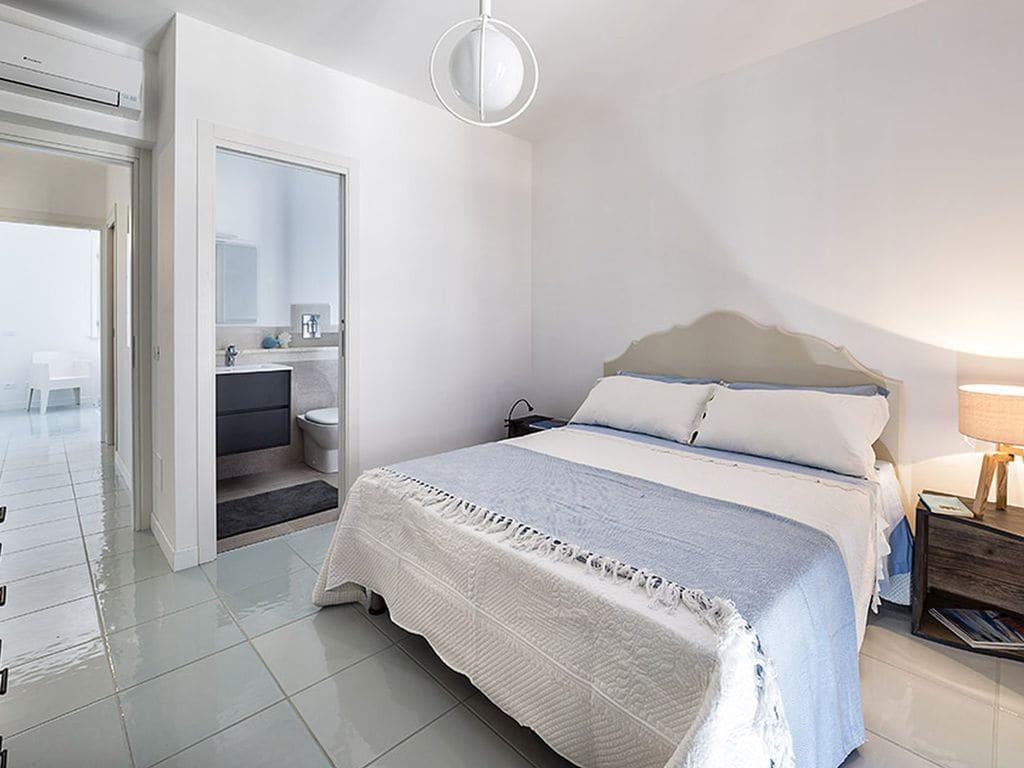 Maison de vacances Geräumiges Ferienhaus in San Vito Lo Capo mit Dachterrasse (2030796), San Vito Lo Capo, Trapani, Sicile, Italie, image 11