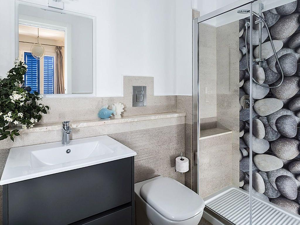Maison de vacances Geräumiges Ferienhaus in San Vito Lo Capo mit Dachterrasse (2030796), San Vito Lo Capo, Trapani, Sicile, Italie, image 16
