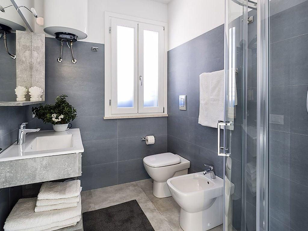 Maison de vacances Geräumiges Ferienhaus in San Vito Lo Capo mit Dachterrasse (2030796), San Vito Lo Capo, Trapani, Sicile, Italie, image 15