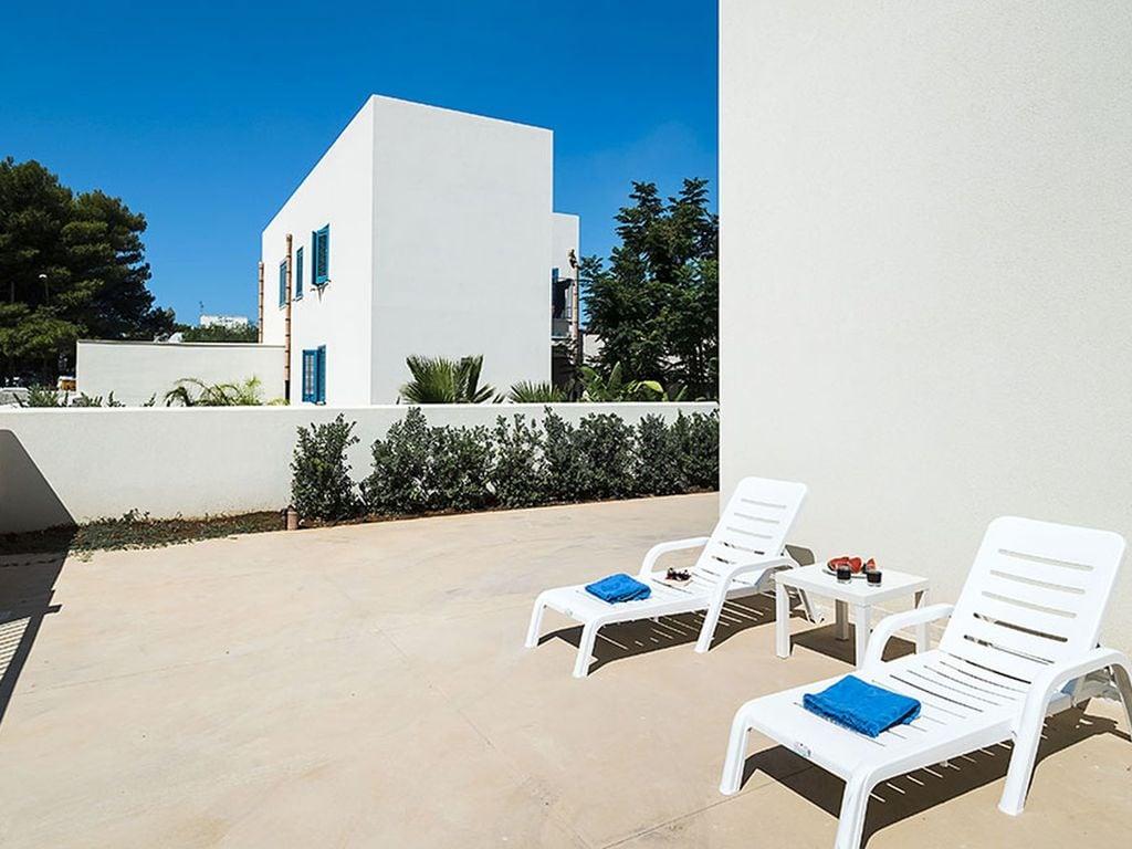 Maison de vacances Geräumiges Ferienhaus in San Vito Lo Capo mit Dachterrasse (2030796), San Vito Lo Capo, Trapani, Sicile, Italie, image 18