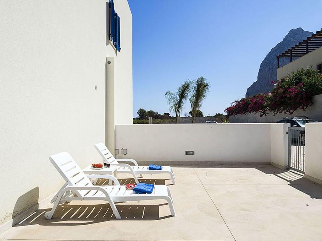 Maison de vacances Geräumiges Ferienhaus in San Vito Lo Capo mit Dachterrasse (2030796), San Vito Lo Capo, Trapani, Sicile, Italie, image 20