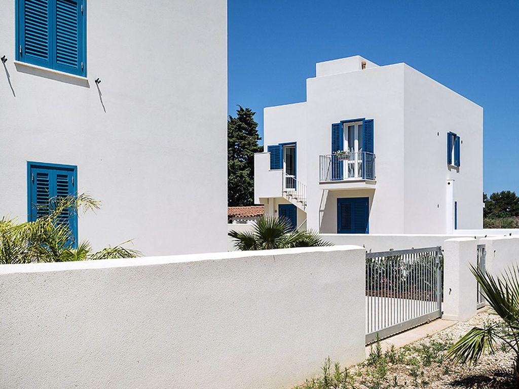 Maison de vacances Geräumiges Ferienhaus in San Vito Lo Capo mit Dachterrasse (2030796), San Vito Lo Capo, Trapani, Sicile, Italie, image 3
