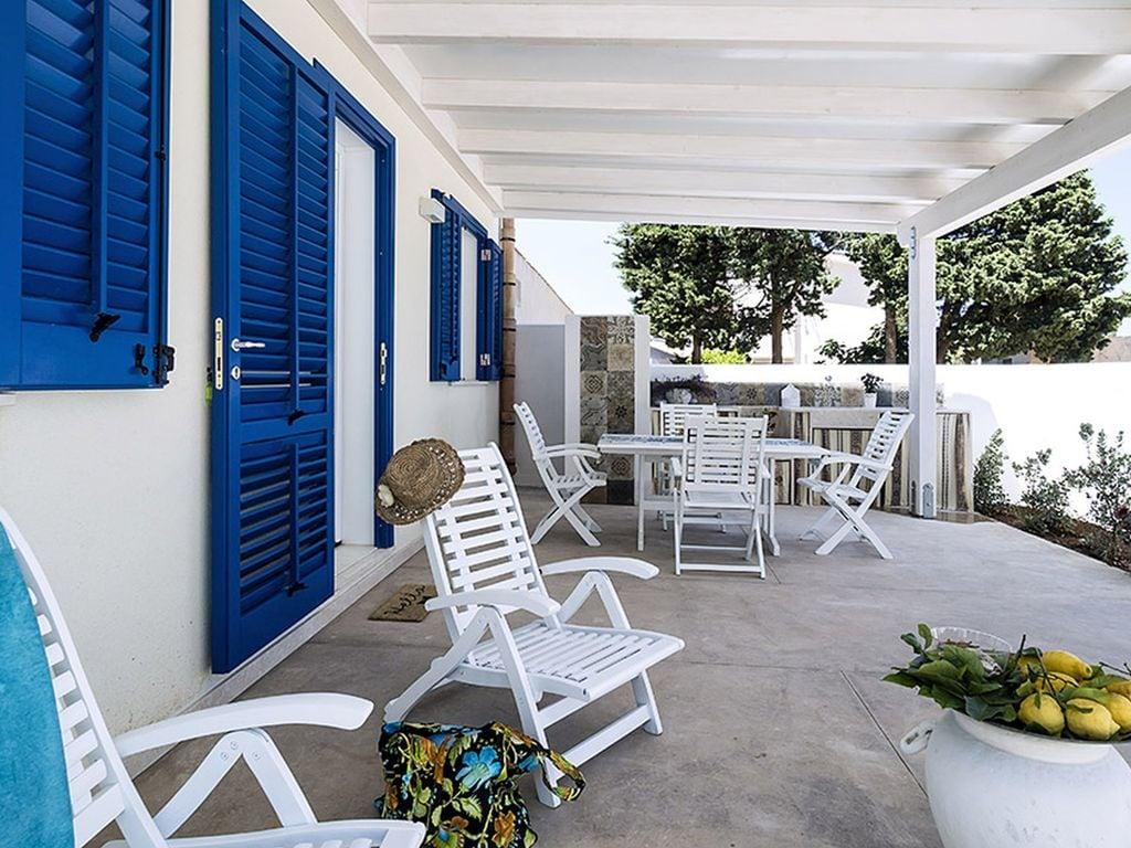 Holiday house Riccio (2030805), San Vito Lo Capo, Trapani, Sicily, Italy, picture 1