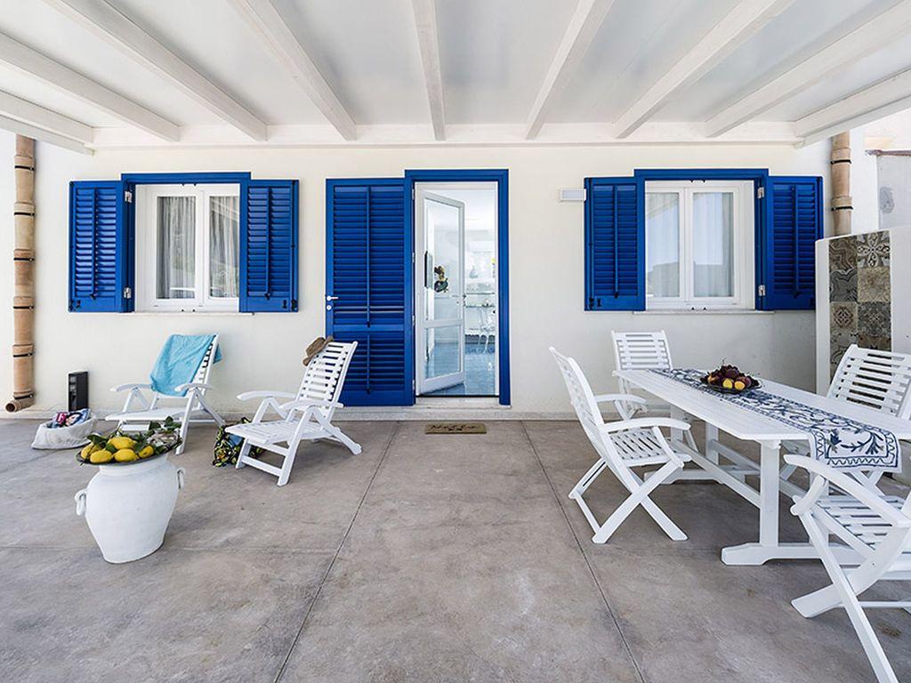 Holiday house Riccio (2030805), San Vito Lo Capo, Trapani, Sicily, Italy, picture 14