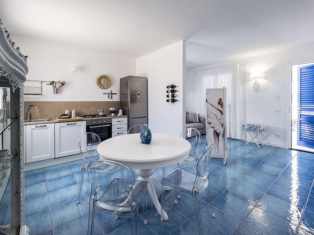 Maison de vacances Gemütliches Apartment im Herzen von San Vito lo Capo (2030805), San Vito Lo Capo, Trapani, Sicile, Italie, image 5