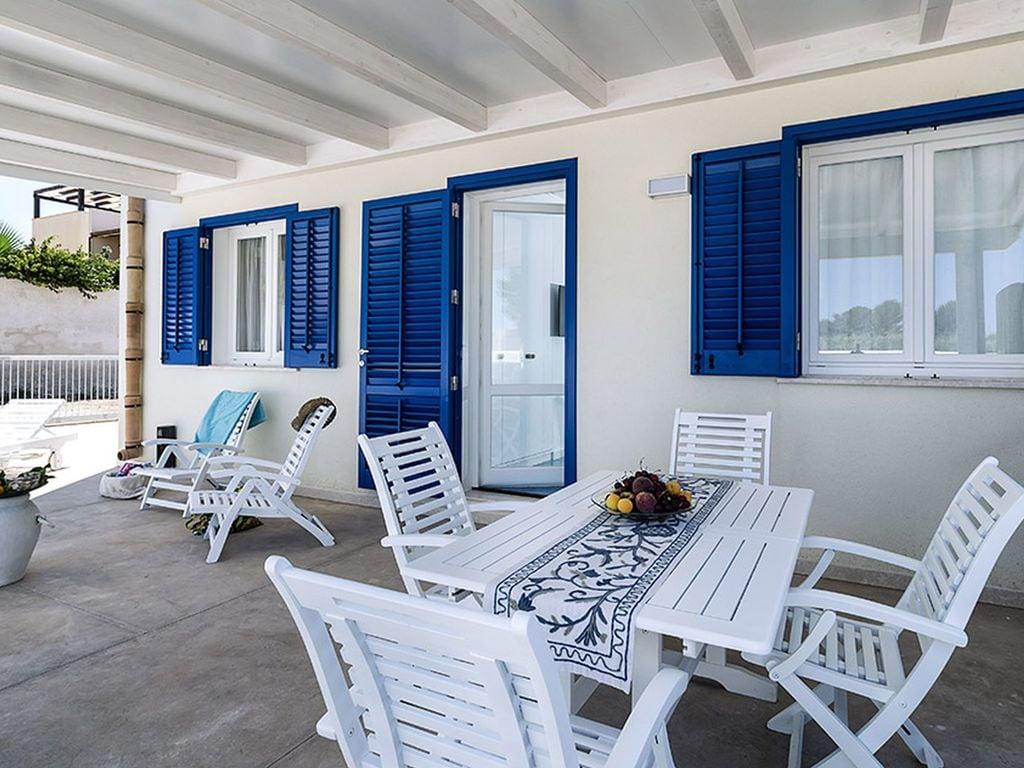 Maison de vacances Gemütliches Apartment im Herzen von San Vito lo Capo (2030805), San Vito Lo Capo, Trapani, Sicile, Italie, image 14