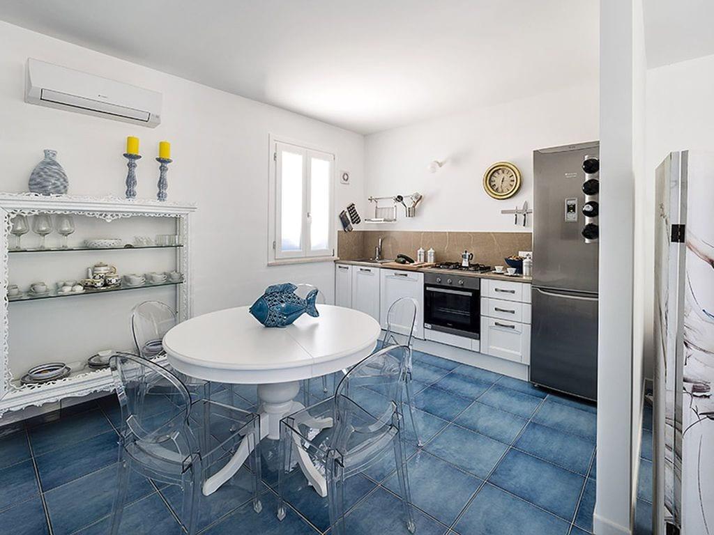 Maison de vacances Gemütliches Apartment im Herzen von San Vito lo Capo (2030805), San Vito Lo Capo, Trapani, Sicile, Italie, image 6