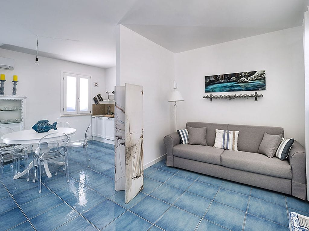 Maison de vacances Gemütliches Apartment im Herzen von San Vito lo Capo (2030805), San Vito Lo Capo, Trapani, Sicile, Italie, image 2