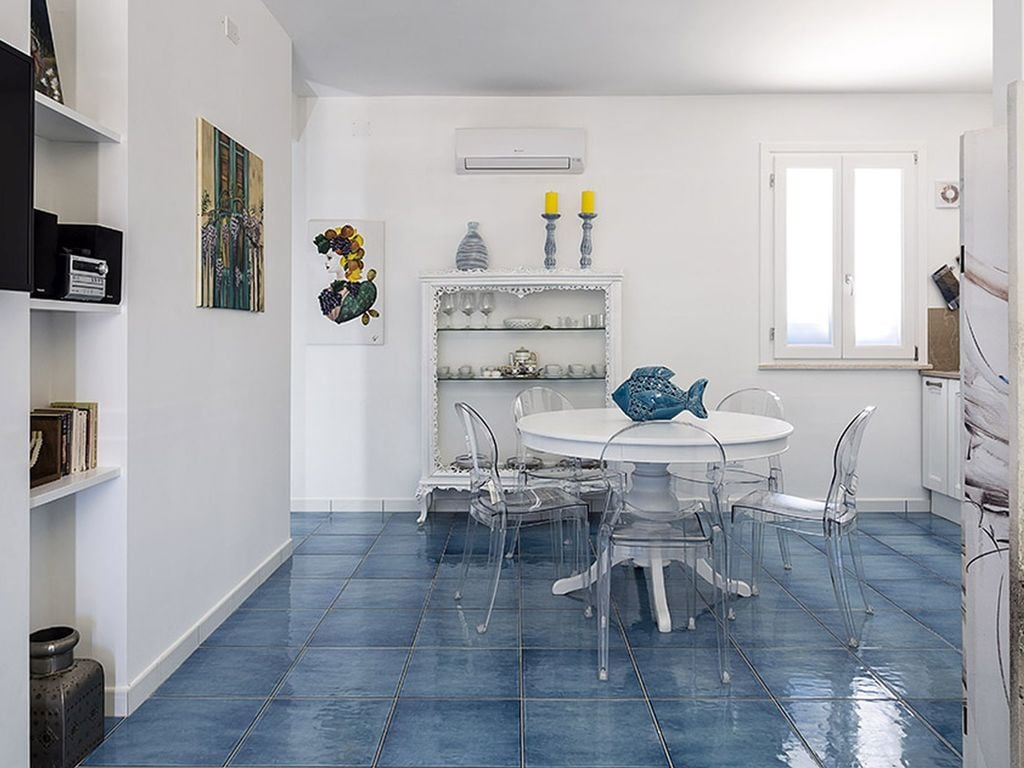 Maison de vacances Gemütliches Apartment im Herzen von San Vito lo Capo (2030805), San Vito Lo Capo, Trapani, Sicile, Italie, image 3