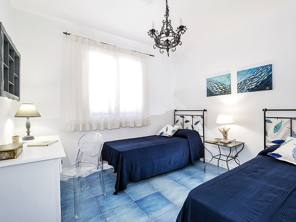 Maison de vacances Gemütliches Apartment im Herzen von San Vito lo Capo (2030805), San Vito Lo Capo, Trapani, Sicile, Italie, image 10