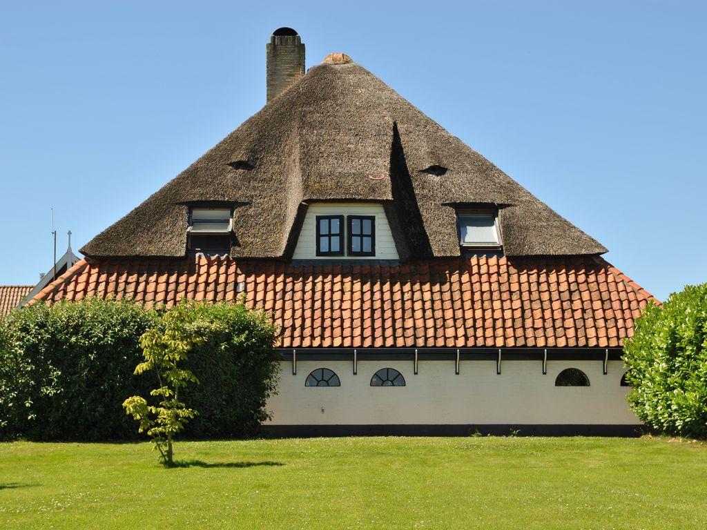 Florijn 4 Ferienhaus  Texel
