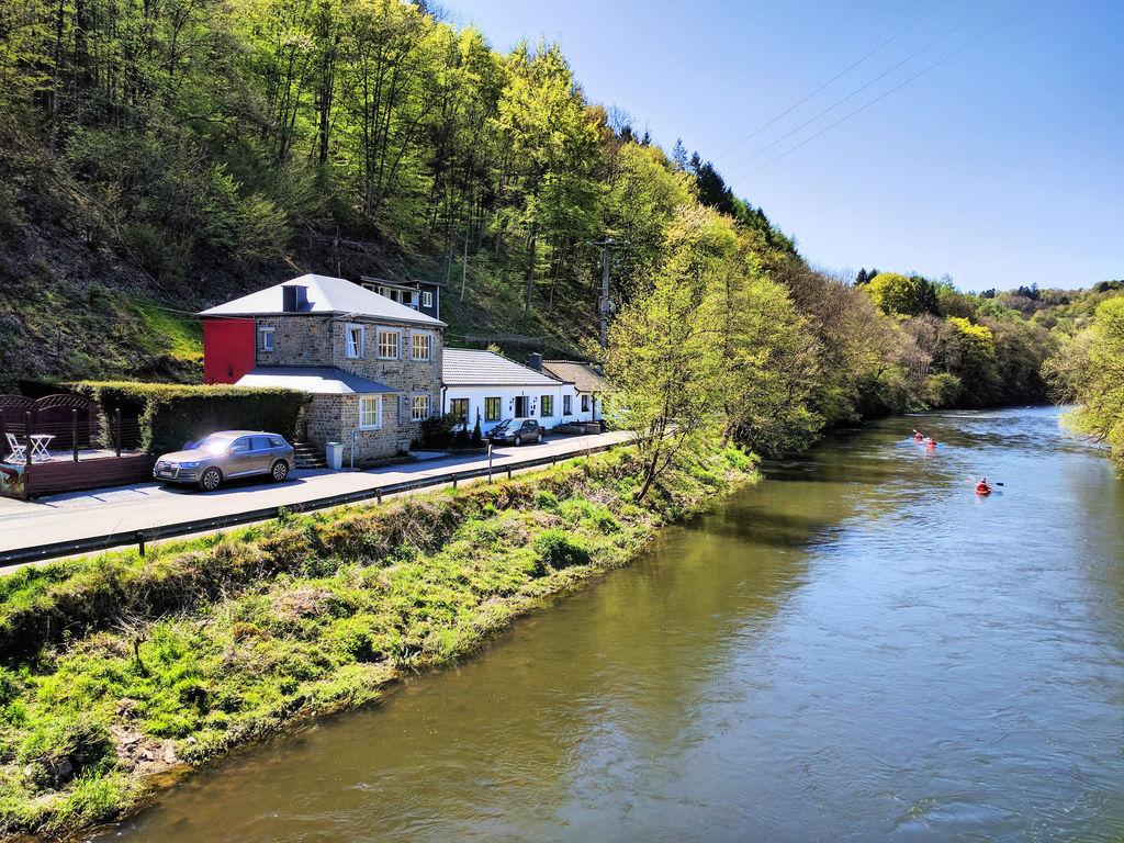 Ferienhaus Maison sur Ourthe (2063484), Verlaine-sur-Ourthe, Luxemburg (BE), Wallonien, Belgien, Bild 3