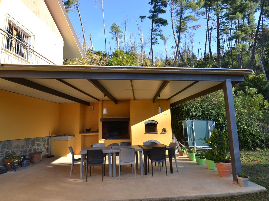 Ferienhaus Nelverde (2052187), Pescia, Pistoia, Toskana, Italien, Bild 5
