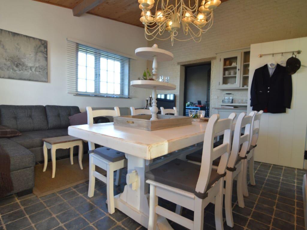 Ferienhaus Ruytershuys (2033480), Pittem, Westflandern, Flandern, Belgien, Bild 2