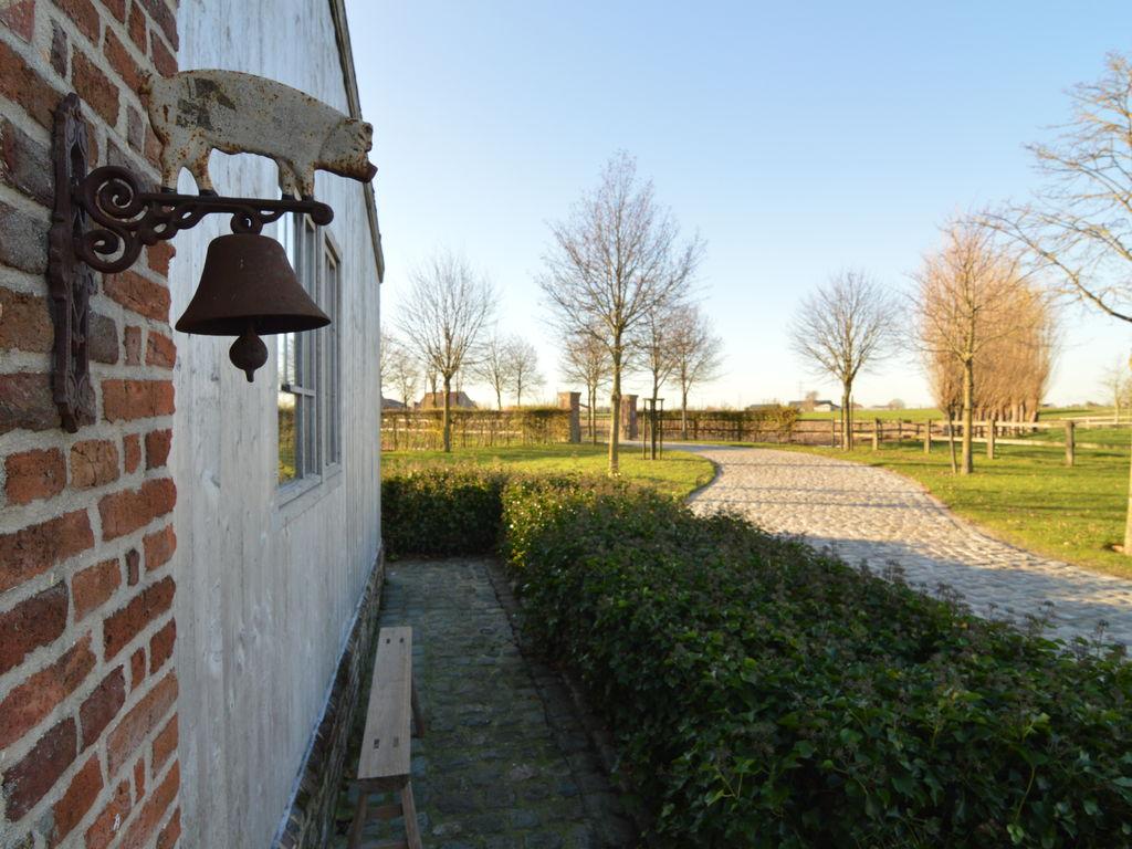 Ferienhaus Ruytershuys (2033480), Pittem, Westflandern, Flandern, Belgien, Bild 3