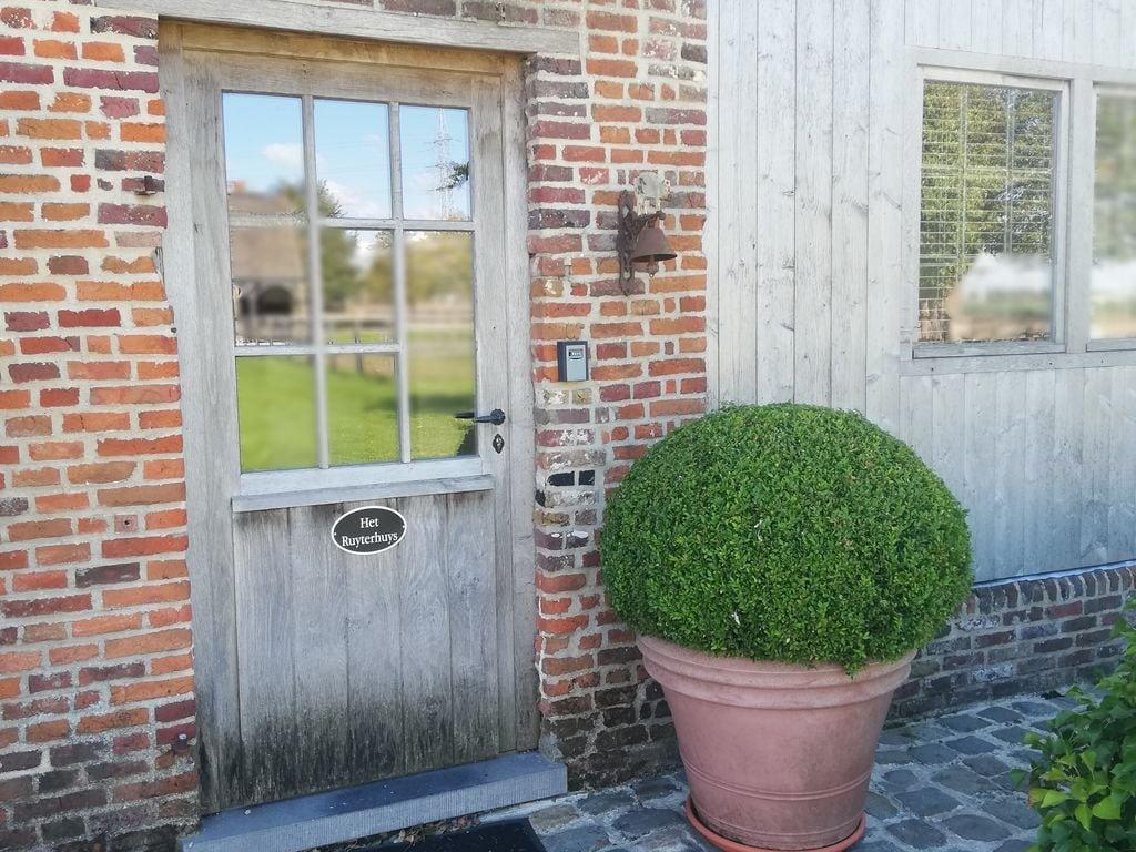 Ferienhaus Ruytershuys (2033480), Pittem, Westflandern, Flandern, Belgien, Bild 23