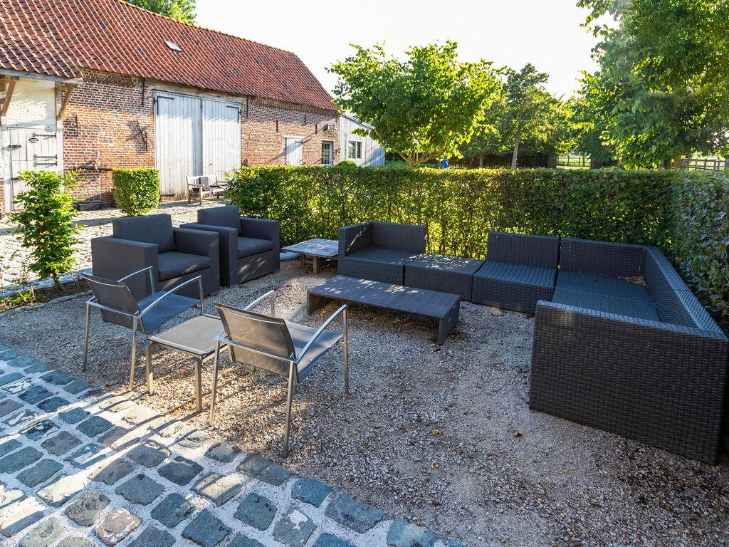 Ferienhaus Ruytershuys (2033480), Pittem, Westflandern, Flandern, Belgien, Bild 5