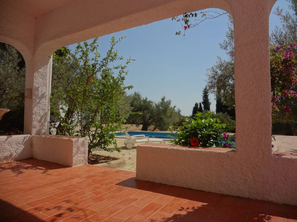 Ferienhaus Finca Casa Filou (2077251), L'Ampolla, Costa Dorada, Katalonien, Spanien, Bild 24
