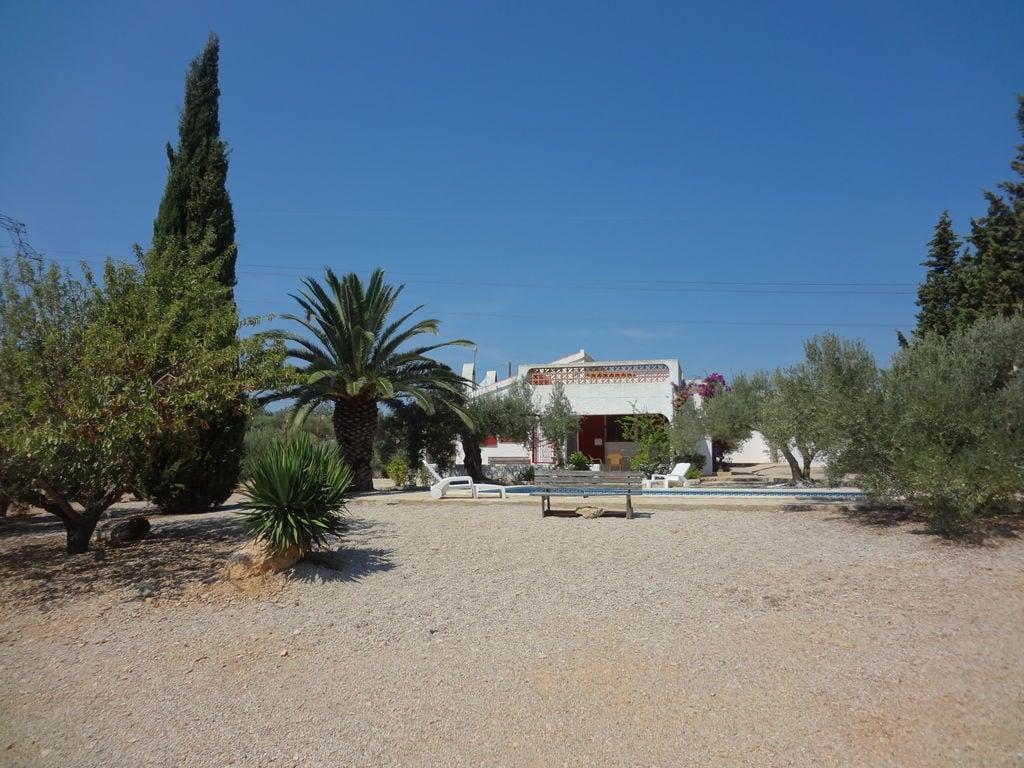 Ferienhaus Finca Casa Filou (2077251), L'Ampolla, Costa Dorada, Katalonien, Spanien, Bild 5