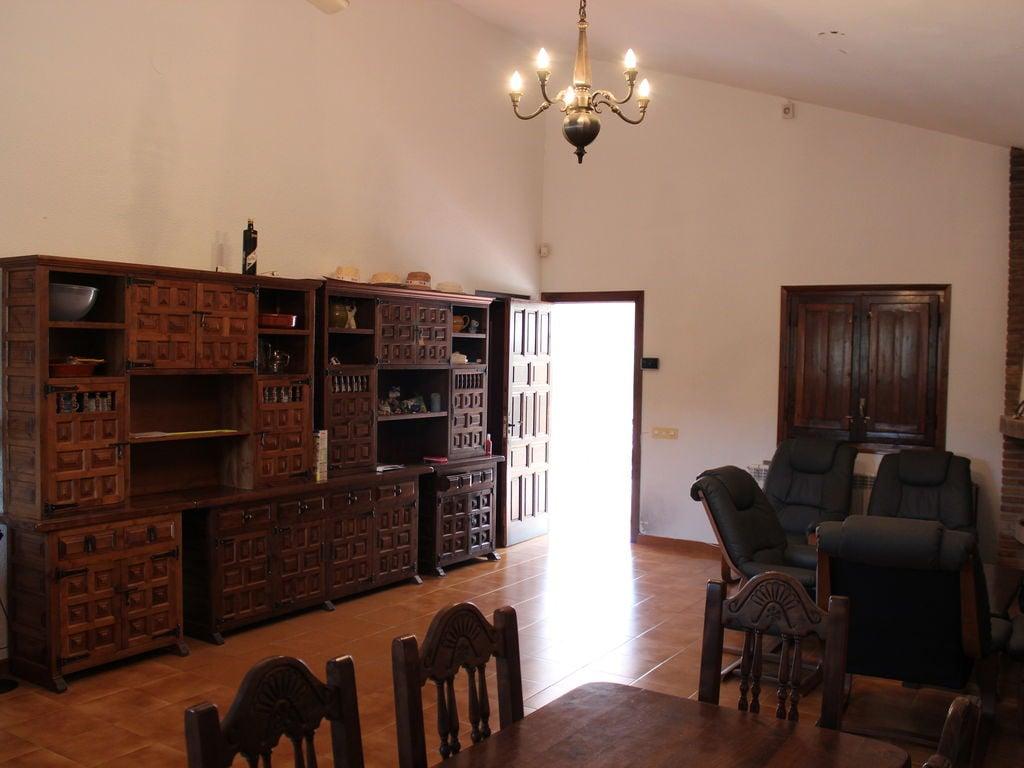 Ferienhaus Finca Casa Filou (2077251), L'Ampolla, Costa Dorada, Katalonien, Spanien, Bild 13