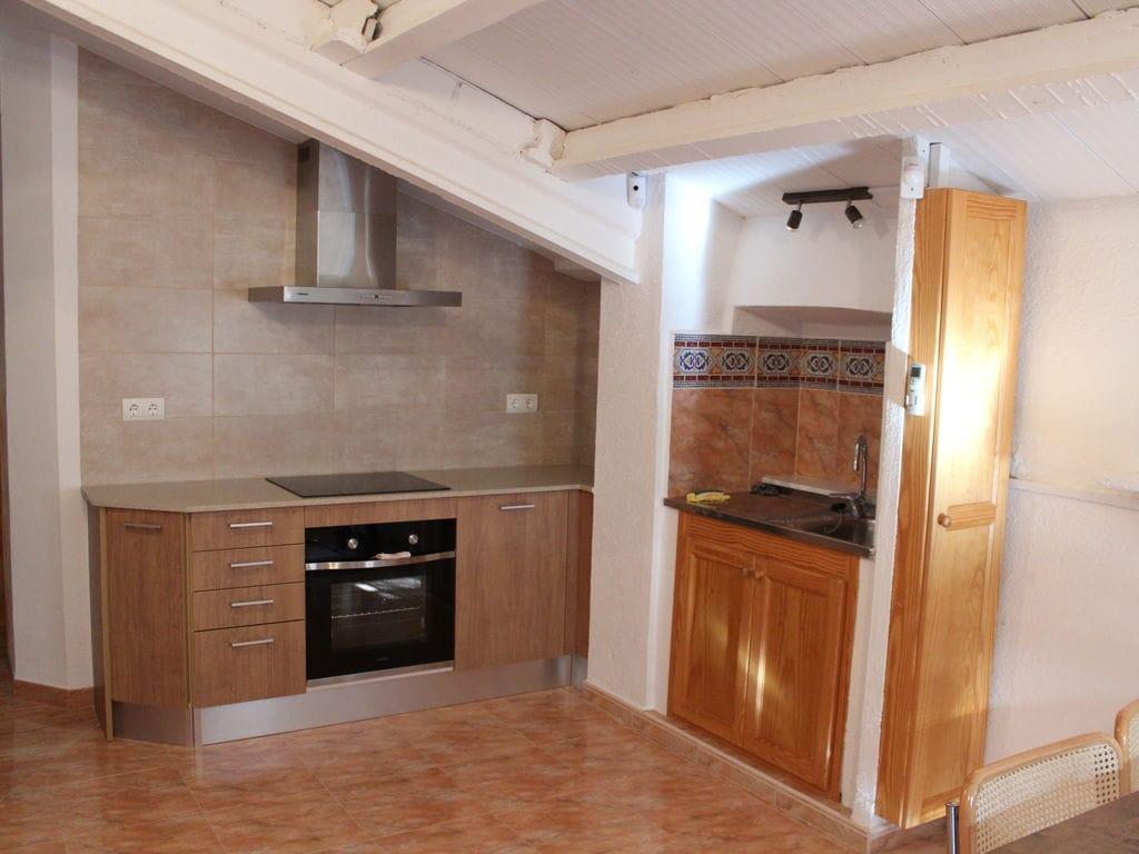 Ferienhaus Finca Casa Filou (2077251), L'Ampolla, Costa Dorada, Katalonien, Spanien, Bild 4