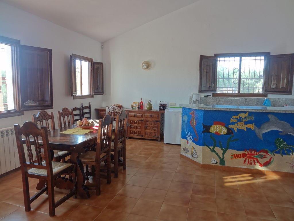 Ferienhaus Finca Casa Filou (2077251), L'Ampolla, Costa Dorada, Katalonien, Spanien, Bild 14