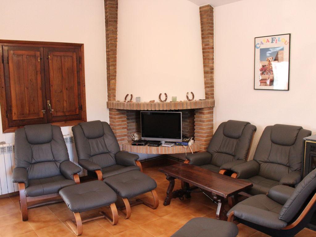 Ferienhaus Finca Casa Filou (2077251), L'Ampolla, Costa Dorada, Katalonien, Spanien, Bild 3