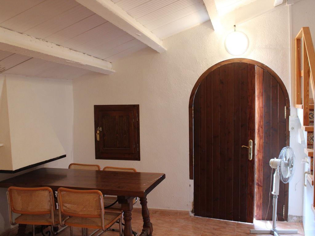 Ferienhaus Finca Casa Filou (2077251), L'Ampolla, Costa Dorada, Katalonien, Spanien, Bild 12