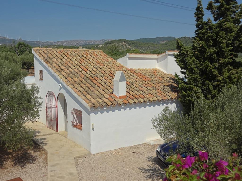 Ferienhaus Finca Casa Filou (2077251), L'Ampolla, Costa Dorada, Katalonien, Spanien, Bild 6