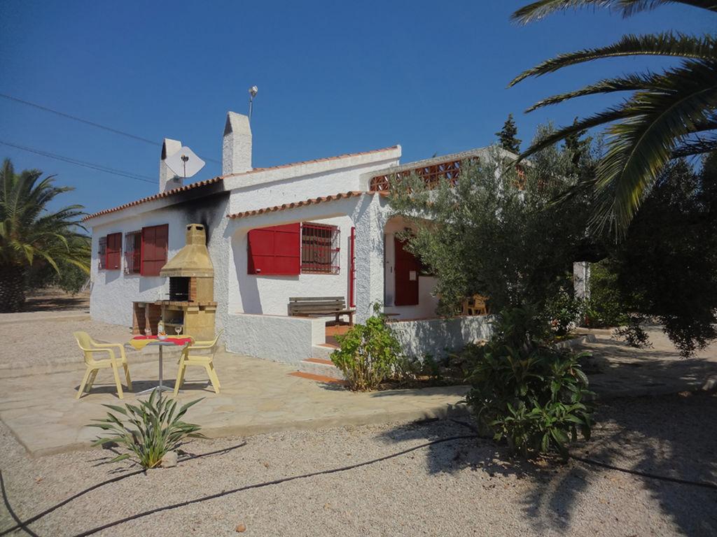 Ferienhaus Finca Casa Filou (2077251), L'Ampolla, Costa Dorada, Katalonien, Spanien, Bild 7