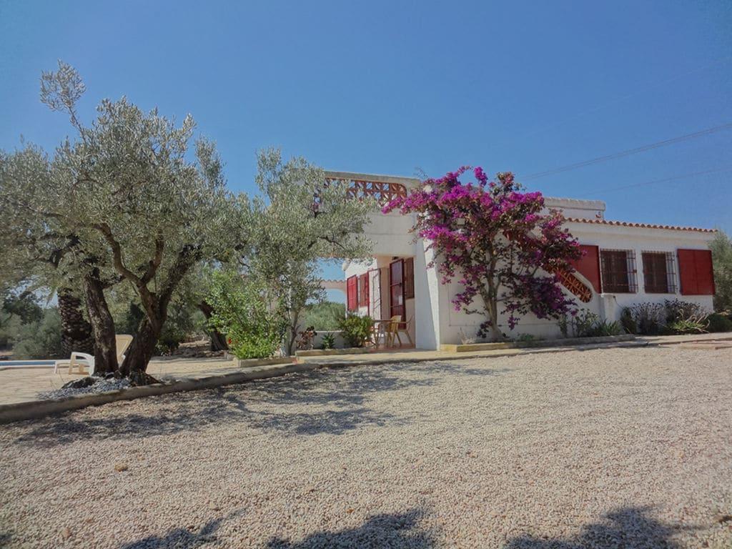 Ferienhaus Finca Casa Filou (2077251), L'Ampolla, Costa Dorada, Katalonien, Spanien, Bild 8