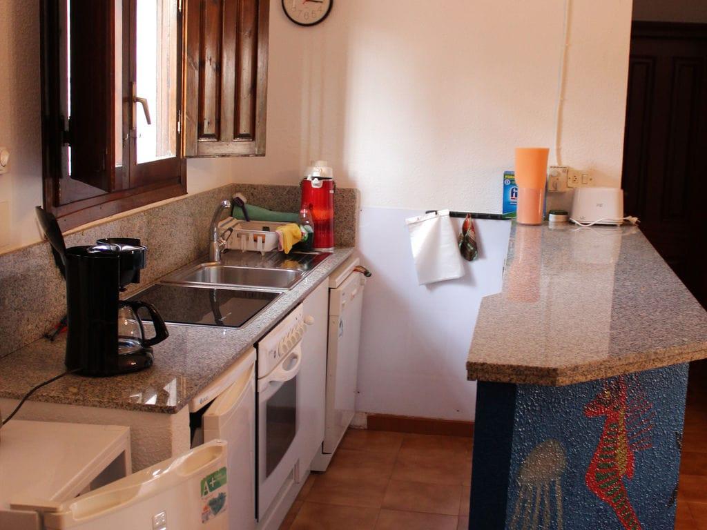 Ferienhaus Finca Casa Filou (2077251), L'Ampolla, Costa Dorada, Katalonien, Spanien, Bild 15