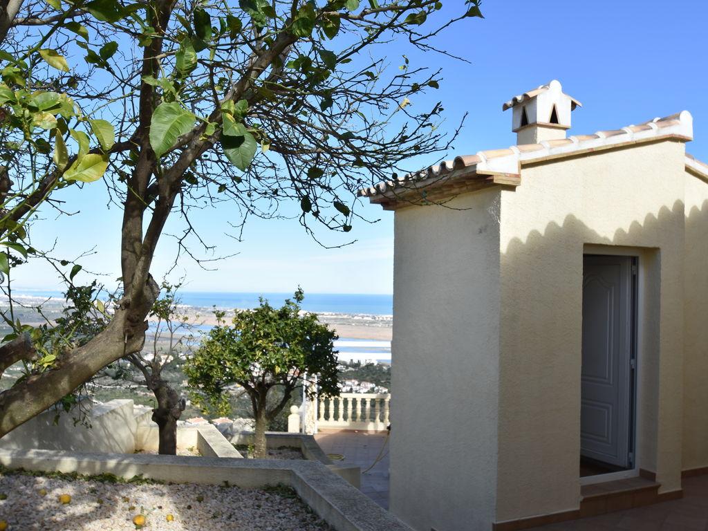 Ferienhaus Schöne Villa mit privatem Swimmingpool in Pego (2099529), Sanet y Negrals, Costa Blanca, Valencia, Spanien, Bild 30