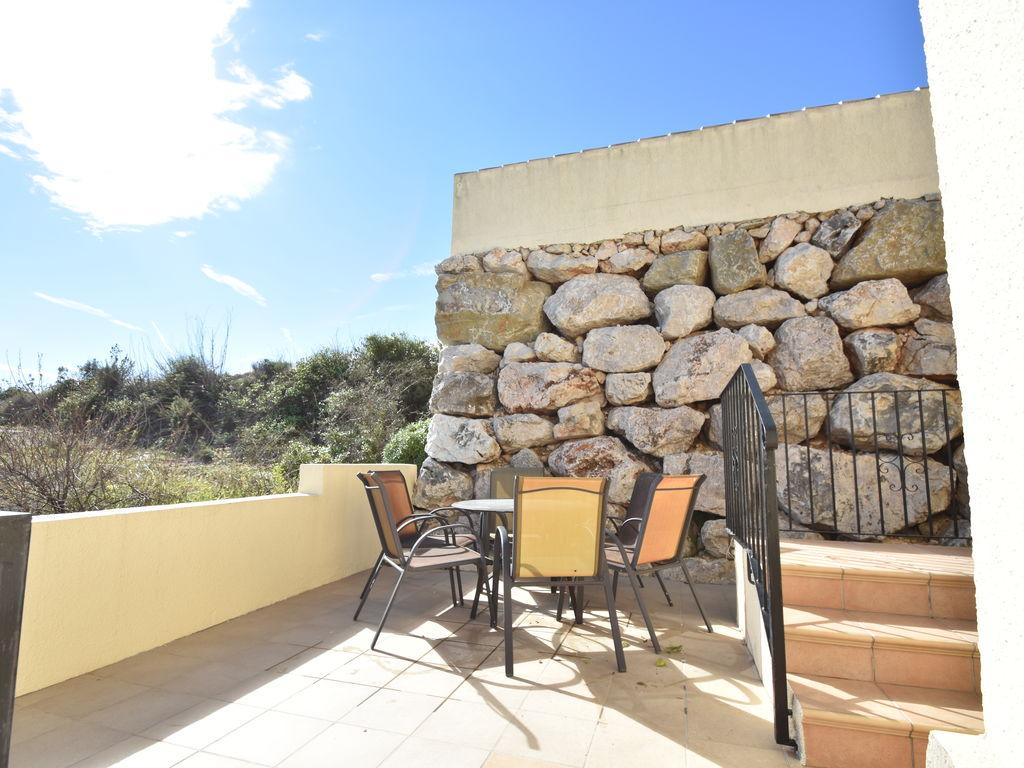 Ferienhaus Schöne Villa mit privatem Swimmingpool in Pego (2099529), Sanet y Negrals, Costa Blanca, Valencia, Spanien, Bild 26