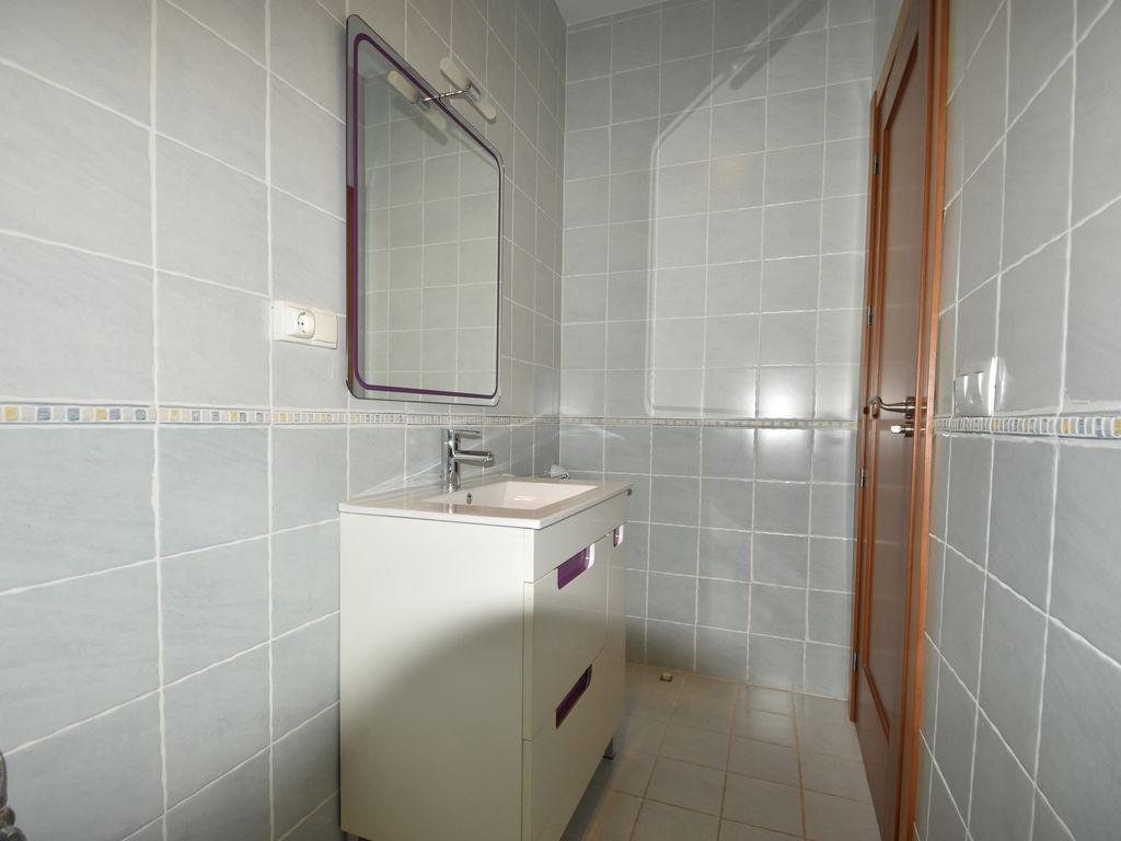 Ferienhaus Schöne Villa mit privatem Swimmingpool in Pego (2099529), Sanet y Negrals, Costa Blanca, Valencia, Spanien, Bild 23