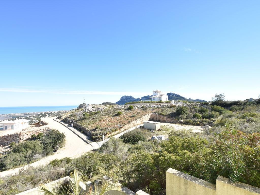 Ferienhaus Schöne Villa mit privatem Swimmingpool in Pego (2099529), Sanet y Negrals, Costa Blanca, Valencia, Spanien, Bild 35