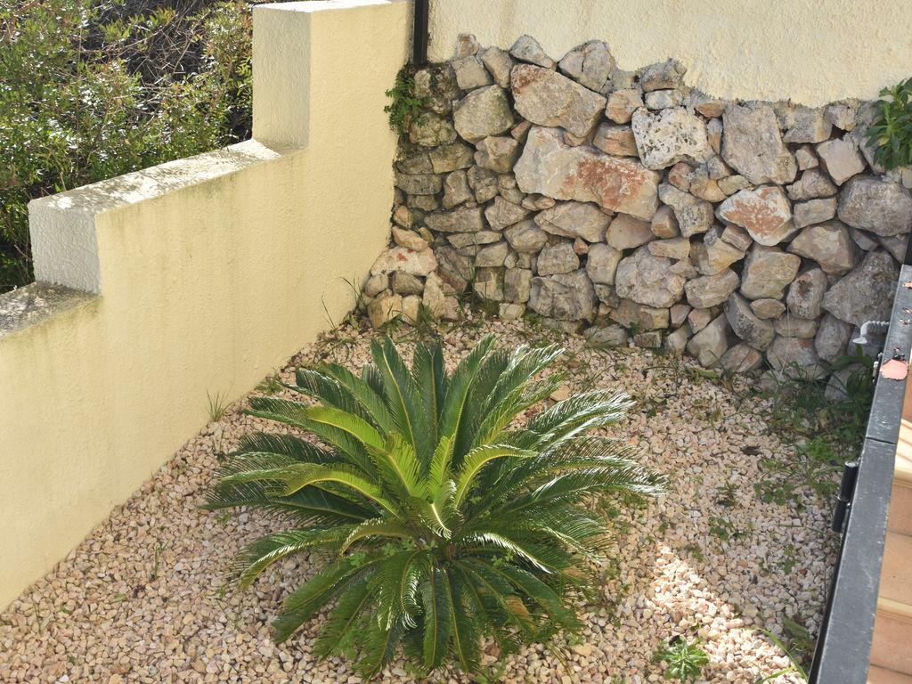 Ferienhaus Schöne Villa mit privatem Swimmingpool in Pego (2099529), Sanet y Negrals, Costa Blanca, Valencia, Spanien, Bild 31
