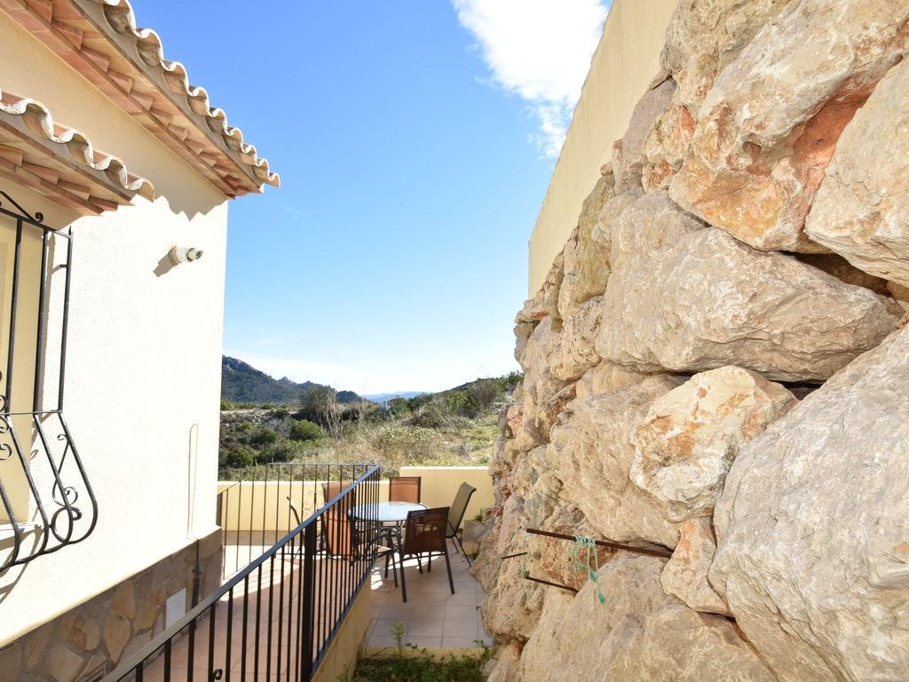 Ferienhaus Schöne Villa mit privatem Swimmingpool in Pego (2099529), Sanet y Negrals, Costa Blanca, Valencia, Spanien, Bild 28